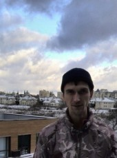 Ivan, 34, Russia, Kotelnich
