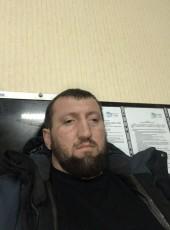 Shamil, 31, Russia, Muravlenko