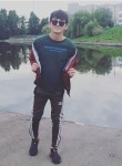 Ali, 20  , Pirogovskij