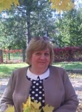 Svetlana, 62, Russia, Stroitel