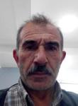 derlidag, 58  , Ankara