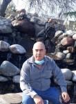 Kakhramon , 45  , Tashkent