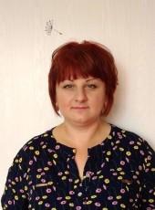 Irishka, 40, Russia, Moscow
