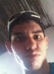 Jeferson Ferreir, 29, Ribeirao Preto