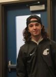 Nate Dahl, 21  , Silverdale