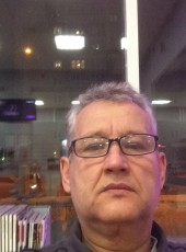Aleksandr, 56, Russia, Nizhnevartovsk