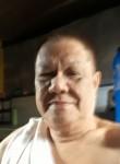 Boy Verzosa, 72, San Miguel