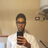 Patrick, 21  , Racconigi