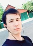 ODDIY BOLA, 21, Moscow