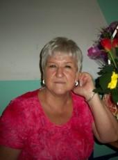 Tina, 62, Россия, Калининград