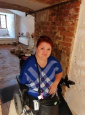Taņa, 36, Latvia, Riga