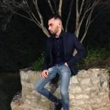 Marco Commisso, 21  , Marina di Gioiosa Ionica