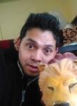 Alberto, 19  , Teoloyucan