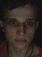 Bogdan Khakhalіn, 24, Ukraine, Kiev