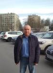 Pavel, 58, Saint Petersburg