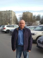 Pavel, 58, Russia, Saint Petersburg