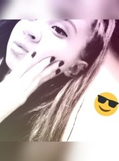 Yuliya, 18, Russia, Moscow