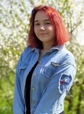 Yasya, 23, Ukraine, Sumy