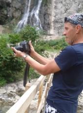Nikola, 48, Russia, Moscow