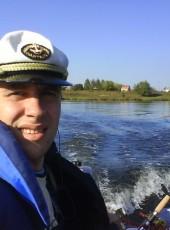Nikola, 49, Russia, Moscow