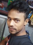 Md Hasnain, 18  , Bhiwandi