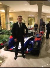 Danil, 36, Russia, Perm