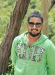 abhishek, 26 лет, Rānībennur