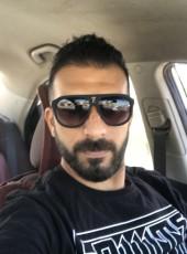 muhanned, 31, Iraq, Baghdad