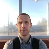 Alex tim, 37  , Szczecin