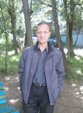 NINA, 58, Belarus, Vitebsk