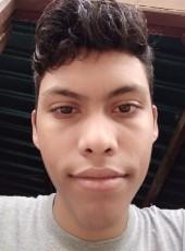 Pedro, 18, Venezuela, Porlamar