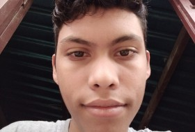 Pedro, 18 - Just Me