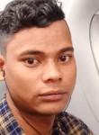 Inamul, 18  , Manjeri