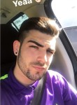 Oscar Riis, 23  , Malaga