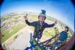 Kostya Strugovets, 37 - Just Me 79 метров над землей
