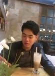 박시뉘우, 27  , Osan