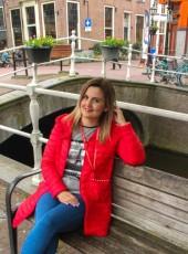 Oksana, 34, Belarus, Minsk