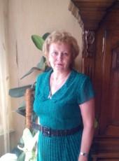 Lidiya, 64, Russia, Vladivostok