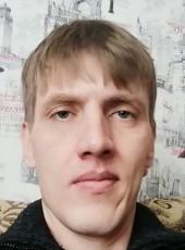 Dmitriy, 37, Russia, Moscow