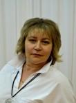 Elena, 46, Yekaterinburg