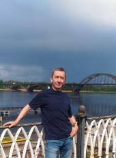 vlad, 54, Russia, Rybinsk