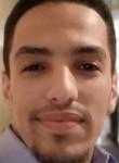 Osman, 23  , Casablanca