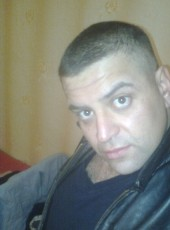Igor Eroshkin, 42, Russia, Arkhangelsk