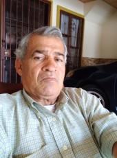 luis segumont, 71, Guatemala, Guatemala City
