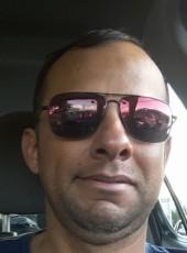 Erick, 42, Costa Rica, San Jose (San Jose)