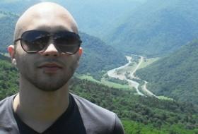 Nikolay, 29 - Just Me