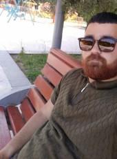 Rovsen, 28, Azerbaijan, Sumqayit