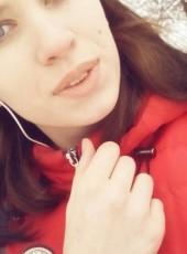 Anna, 20, Russia, Staroyurevo