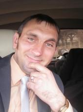 Sergey, 42, Russia, Saratov