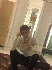 Madiyar, 20, Kazakhstan, Almaty